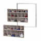 Topstore - Wall Mounted Clearbox Frame