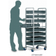 Topstore – Euro Container Tray Trolleys