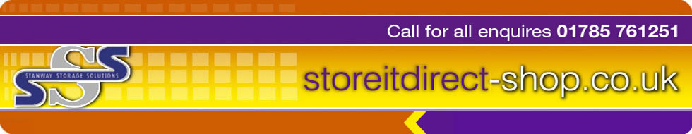 Store it Direct - Shop